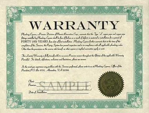 Extended Warranties - 2nd Year Extended Warranty Upgrade Plan